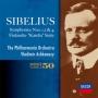 シベリウス:交響曲全集1