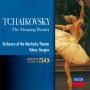 チャイコフスキー:バレエ≪眠りの森の美女≫