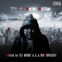 "BCDMG presents""Murder Mixtape""mixed by DJ NOBU A.K.A. BOMBRUSH!(TSUTAYA限定)"