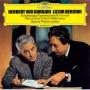 チャイコフスキー:ピアノ協奏曲第1番、ヴァイオリン協奏曲