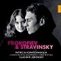コパチンスカヤ プロコフィエフ&ストラヴィンスキー:ヴァイオリン協奏曲集