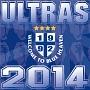 ULTRAS 2014(通常盤)