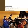 Tchaikovsky: Piano Trio in A minor, Op.50 「ある偉大な芸術家の想い出のために」