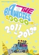 SPACE SHOWER TV presents THE BAWDIES A GO-GO!!2011-2013