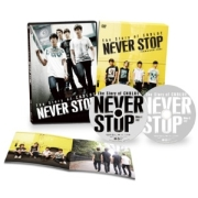 The Story of CNBLUE/NEVER STOP 豪華版