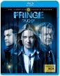 FRINGE/フリンジ<フォース> コンプリート・セット