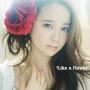 Like a flower(通常盤A)(DVD付)