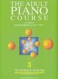 おとなのためのテクニック・マスター ピアノ教本併用(3)