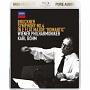 ブルックナー:交響曲第4番≪ロマンティック≫(ブルーレイ・オーディオ)