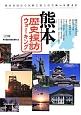 熊本 歴史探訪ウォーキング 県内各地から気軽に楽しめるルートガイド