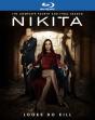 NIKITA/ニキータ <ファイナル・シーズン> コンプリート・ボックス