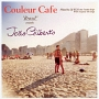 "Couleur Cafe ""Brazil"" meets Joan Gilberto Mixed by DJ KGO aka Tanaka Keigo With original 34 songs"