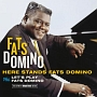 HERE STANDS FATS DOMINO + LET'S PLAY FATS DOMINO +6