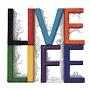 デビュー40周年記念アルバム 「LIVE LIFE」