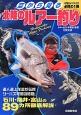 空から見る北陸のルアー釣り