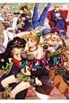 JOJOJO! クレイジーワールド 奇妙な冒険オールキャラアンソロジー (1)