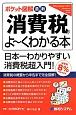 ポケット図解 最新・消費税がよ~くわかる本<消費税8%完全対応版> 日本一わかりやすい消費税超入門!
