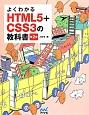 よくわかる HTML5+CSS3の教科書<第2版>