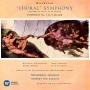 ベートーヴェン:交響曲 第9番『合唱』 第8番(HYB)