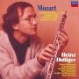 モーツァルト:オーボエ四重奏曲、オーボエ五重奏曲