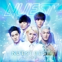 NU'EST BEST IN KOREA(通常盤)