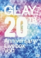 20th Anniversary LIVE BOX VOL.1