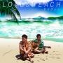 LOVE&BEACH(通常盤)