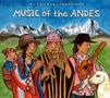 アンデスの音楽