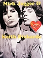 Mick Jagger & Keith Richards perfect style of Mick&Kei