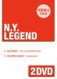 「ルー・リード/ライヴ・アット・モントルー2000」+「トーキング・ヘッズ/クロノロジー~グレイト・ライヴ1975-2002」≪N.Y.レジェンド≫~ルー・リード/トーキング・ヘッズ