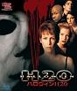 ハロウィン H20