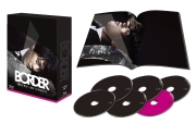 BORDER Blu-ray BOX