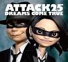 ATTACK25(DVD付)