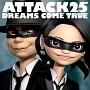 ATTACK25(通常盤)