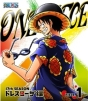 ONE PIECE ワンピース 17thシーズン ドレスローザ編 piece.1