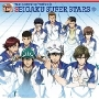 THE PRINCE OF TENNIS II SEIGAKU SUPER STARS