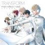 TRANSFORM/marvelous road(WRITERZ盤)