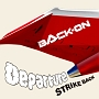 Departure/STRIKE BACK(DVD付)