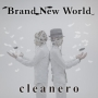 Brand New World(B)(DVD付)