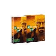 ブレイキング・バッド SEASON 4 COMPLETE BOX