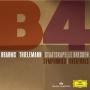 ブラームス:交響曲全集、協奏曲集(DVD付)