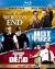 ワールズ・エンド/酔っぱらいが世界を救う!:ブルーレイ・シリーズ・セット[GNXF-1724][Blu-ray/ブルーレイ] 製品画像