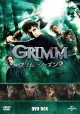 GRIMM/グリム シーズン2 DVD-BOX