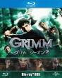 GRIMM/グリム シーズン2 Blu-ray BOX