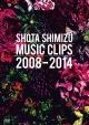 MUSIC CLIPS 2008-2014(通常盤)