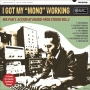 "I GOT MY ""MONO"" WORKING ~MR.PAN'S ACTION AT GRAND-FROG STUDIO VOL.2~"