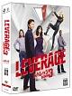 レバレッジ シーズン3 コンパクト DVD-BOX