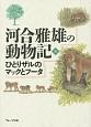 河合雅雄の動物記 ひとりザルのマックとフータ (8)