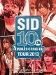 10th Anniversary TOUR 2013 ~福岡 海の中道海浜公園 野外劇場~