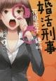 婚活刑事-デカ- 花田米子の絶叫